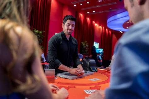 American casinos are no diverse, featuring huge incentives to prospective gamers. These bonuses aren't just an opportunity to Check out the several slot equipment, free spins casino no deposit win real money however: these bonuses give gamers the chance to earn big without depositing.